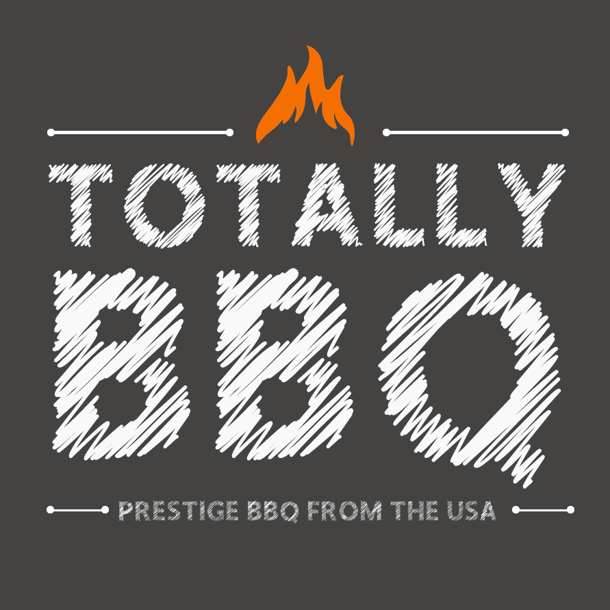 Totally BBQ